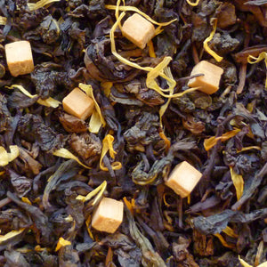 Cream Caramel Oolong