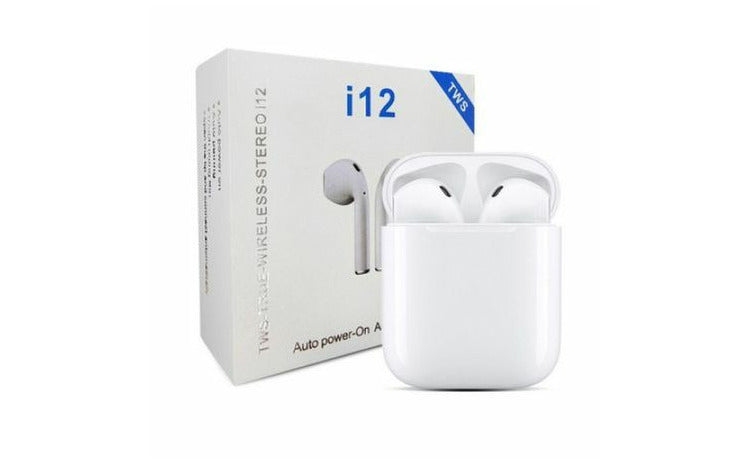 Casti Wireless I12