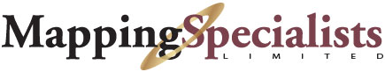 Mapping Specialists logo