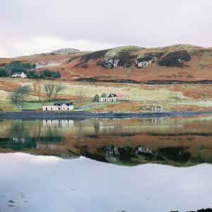 Open image in slideshow, Fine Art Giclee Print - Loch Harport