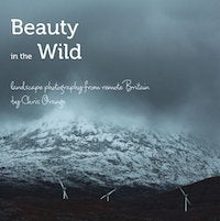 Beauty in the wild (Hardback) - 2 for £50 * NOVEMBER OFFER *