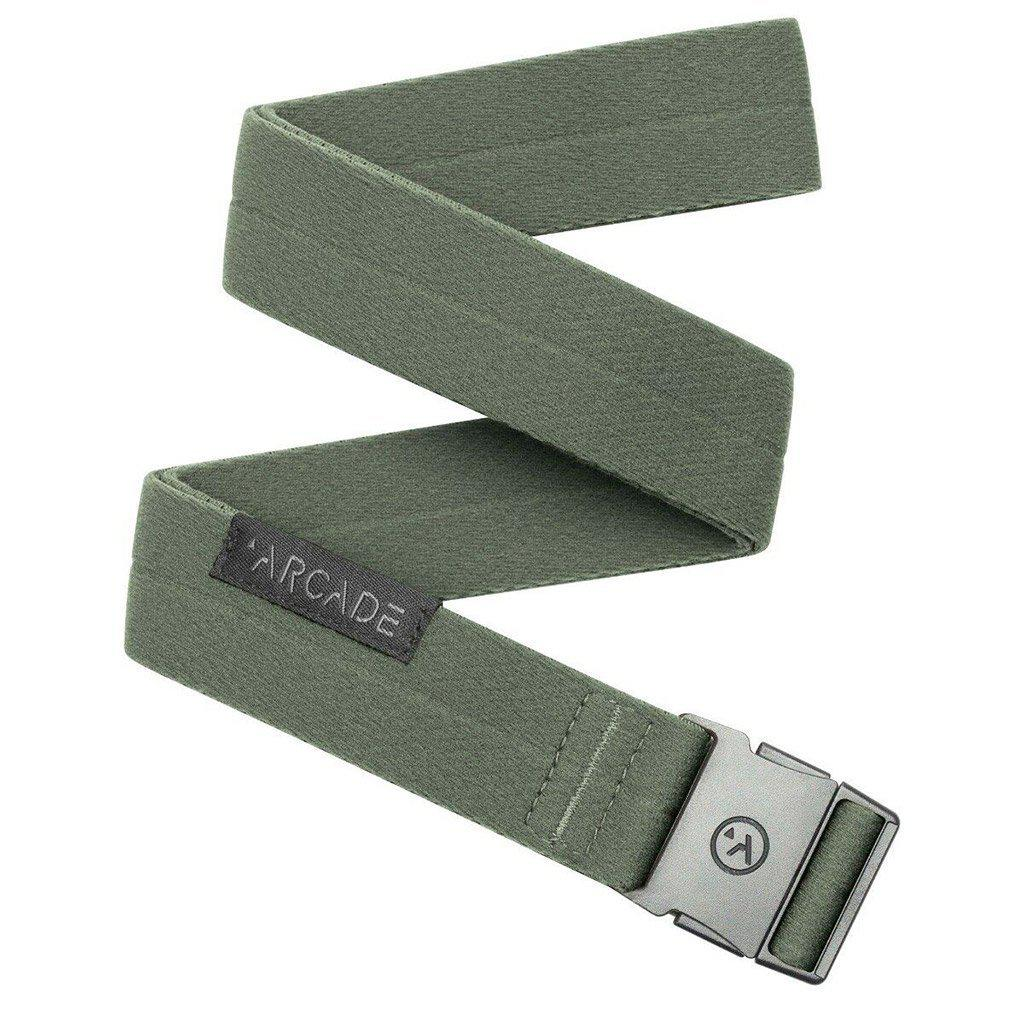 Arcade Belts Adventure Ranger Slim Belt - Image 1