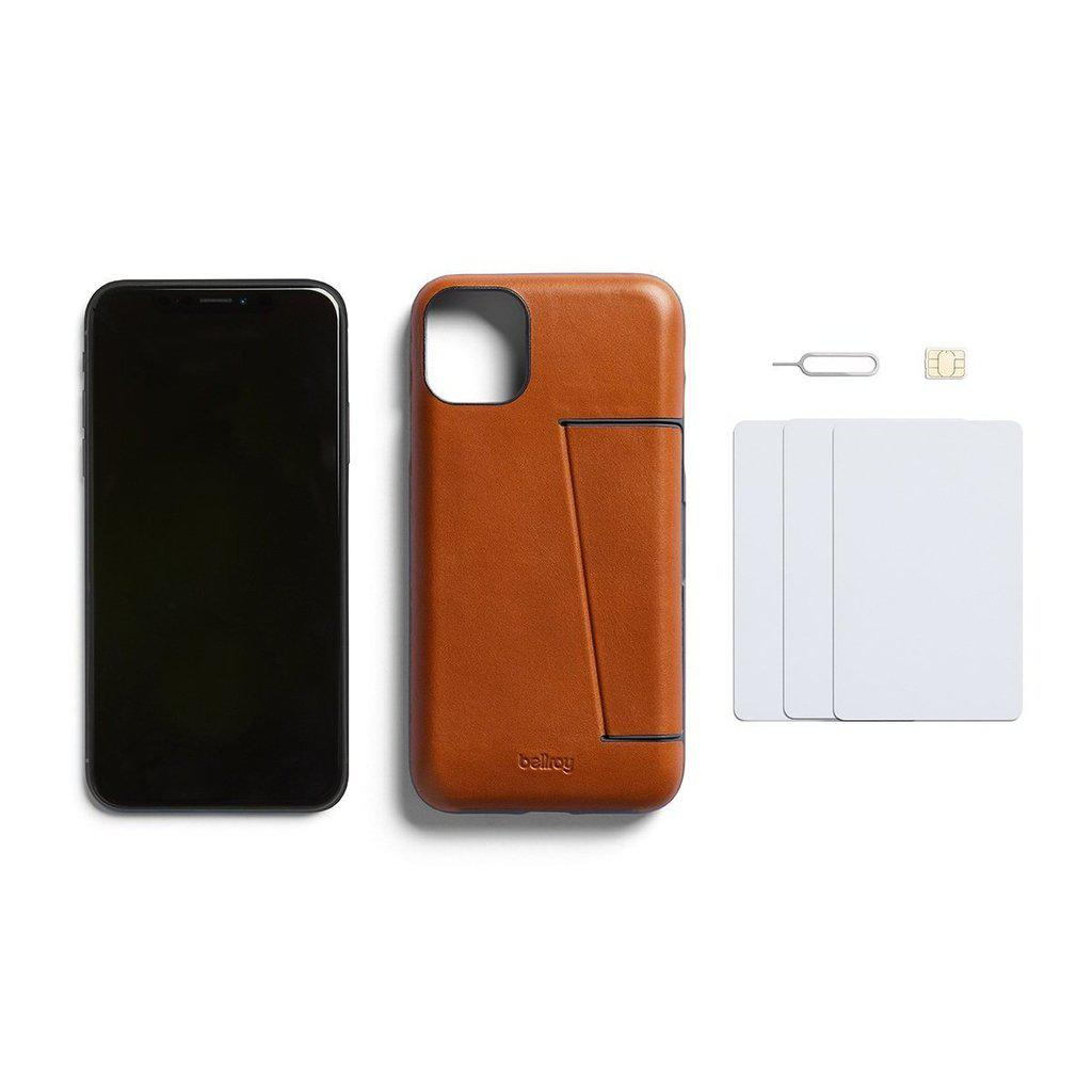 Bellroy Phone Case iPhone 11 - 3 cards - Image 8