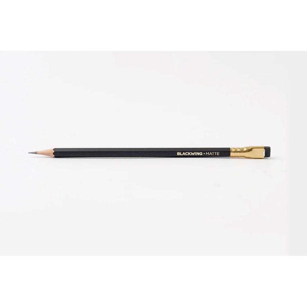 Blackwing Matte Pencils (12 Pack) - Image1