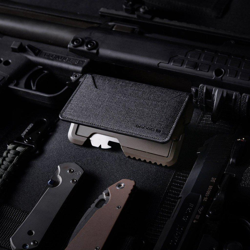 Dango T01 Tactical Bifold Wallet - Spec-Ops - Image 10