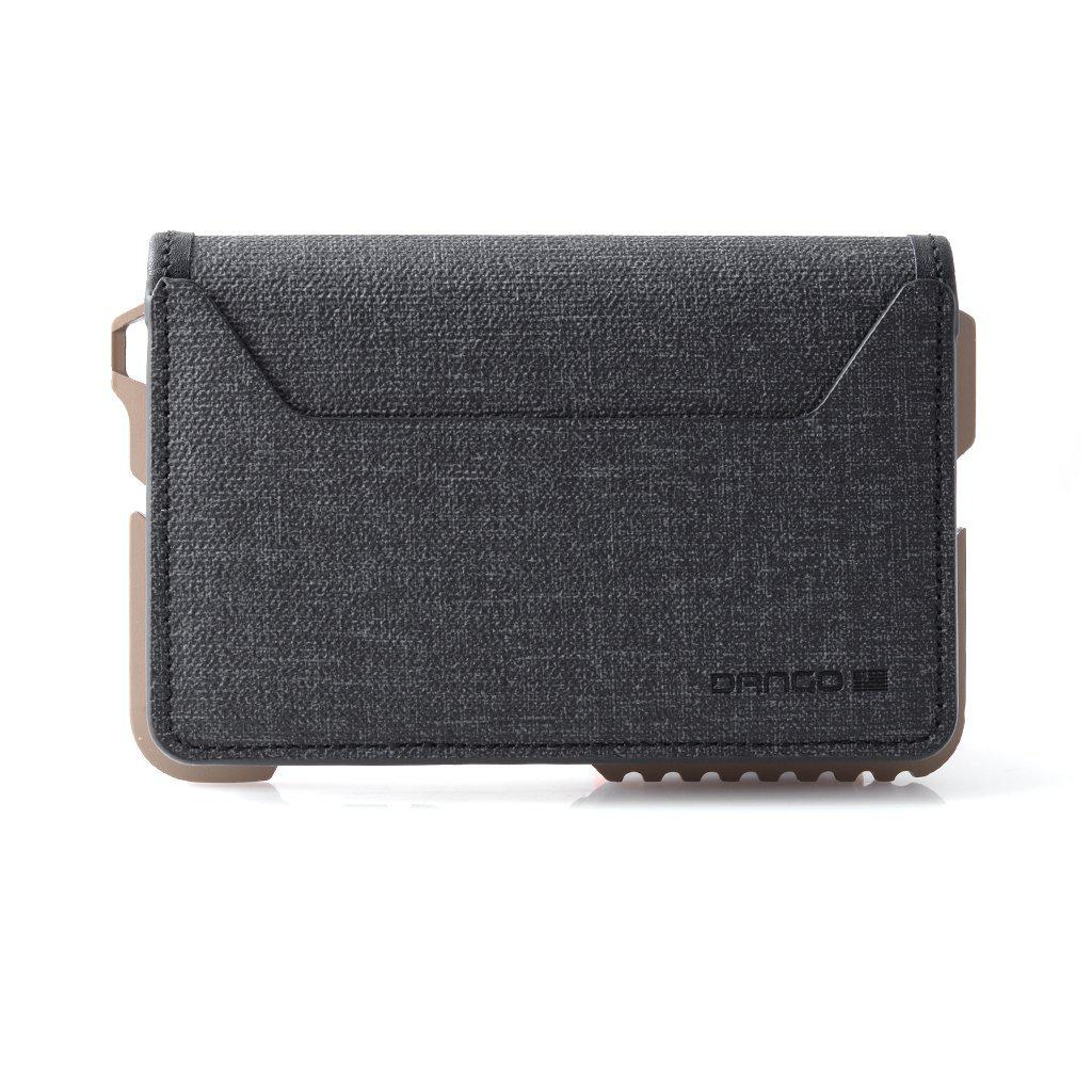 Dango T01 Tactical Bifold Wallet - Spec-Ops - Image 3