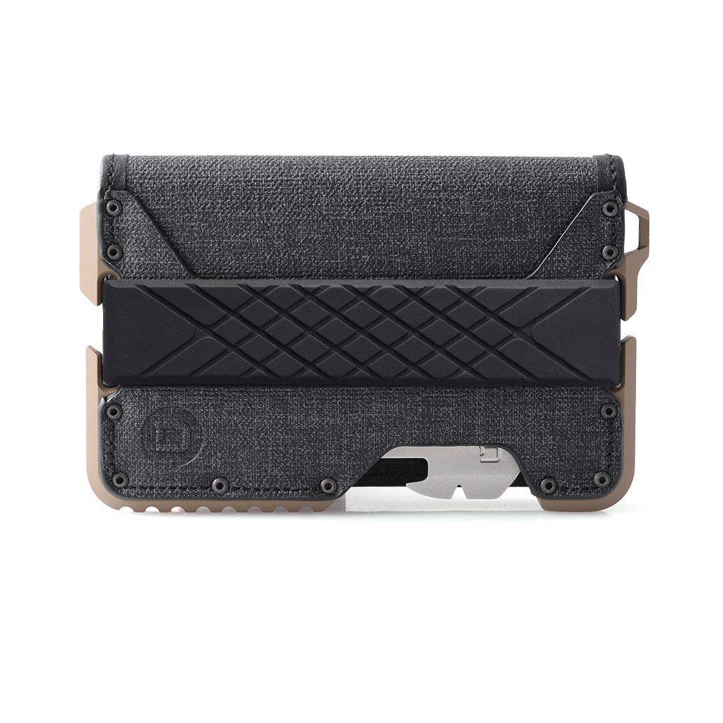 Dango T01 Tactical Bifold Wallet - Spec-Ops - Image 1