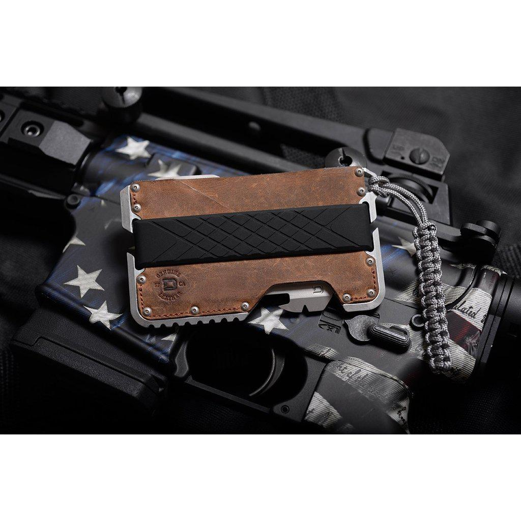 Dango T01 Tactical Wallet - Image 10