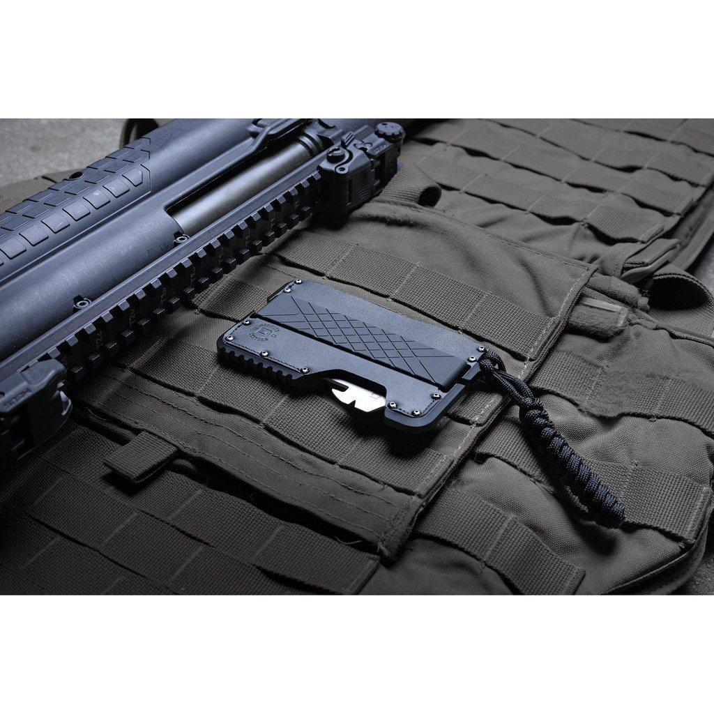 Dango T01 Tactical Wallet - Image 5
