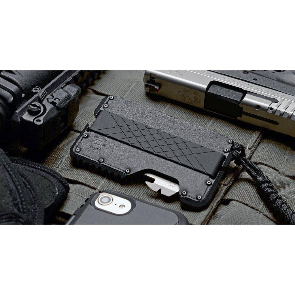 Dango T01 Tactical Wallet - Image 7