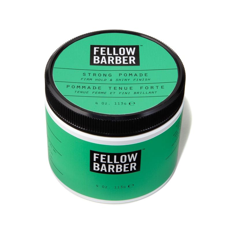 Fellow Barber Strong Pomade - Image 1