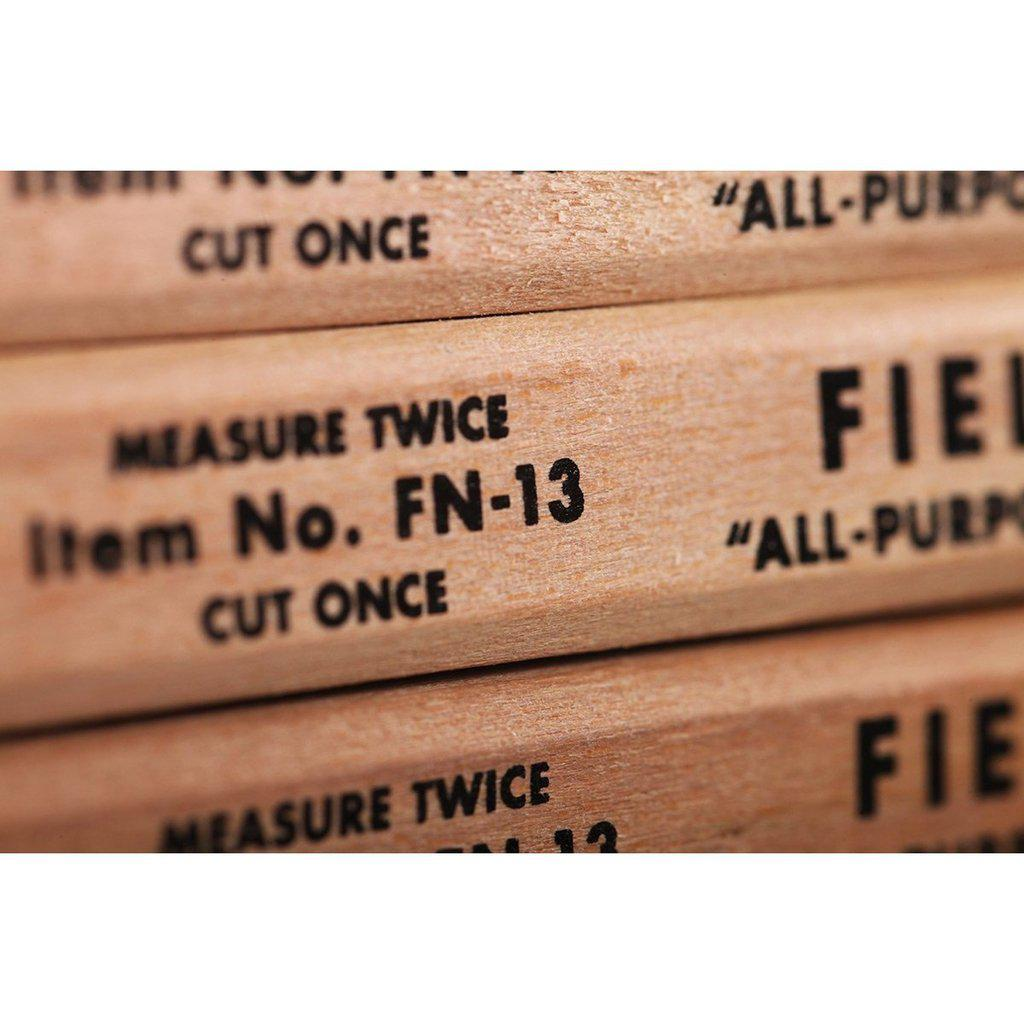 Field Notes Carpenter Pencil (3-Pack) - Image 4