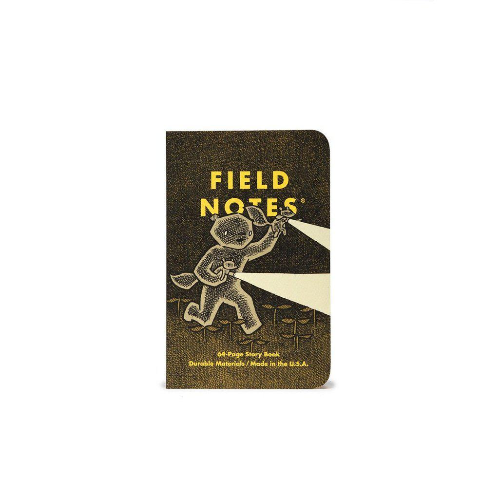 Field Notes Haxley Notebook (2-pack) - Image 1