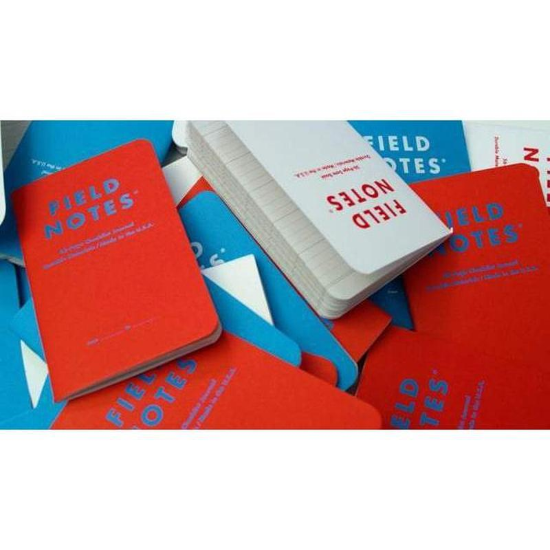 Field Notes Resolution -Checklist & Date Books (3-pack) - Image 10