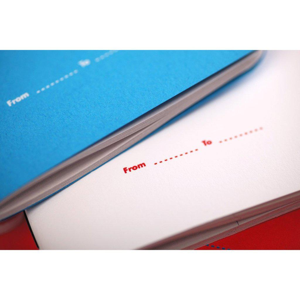 Field Notes Resolution -Checklist & Date Books (3-pack) - Image 3