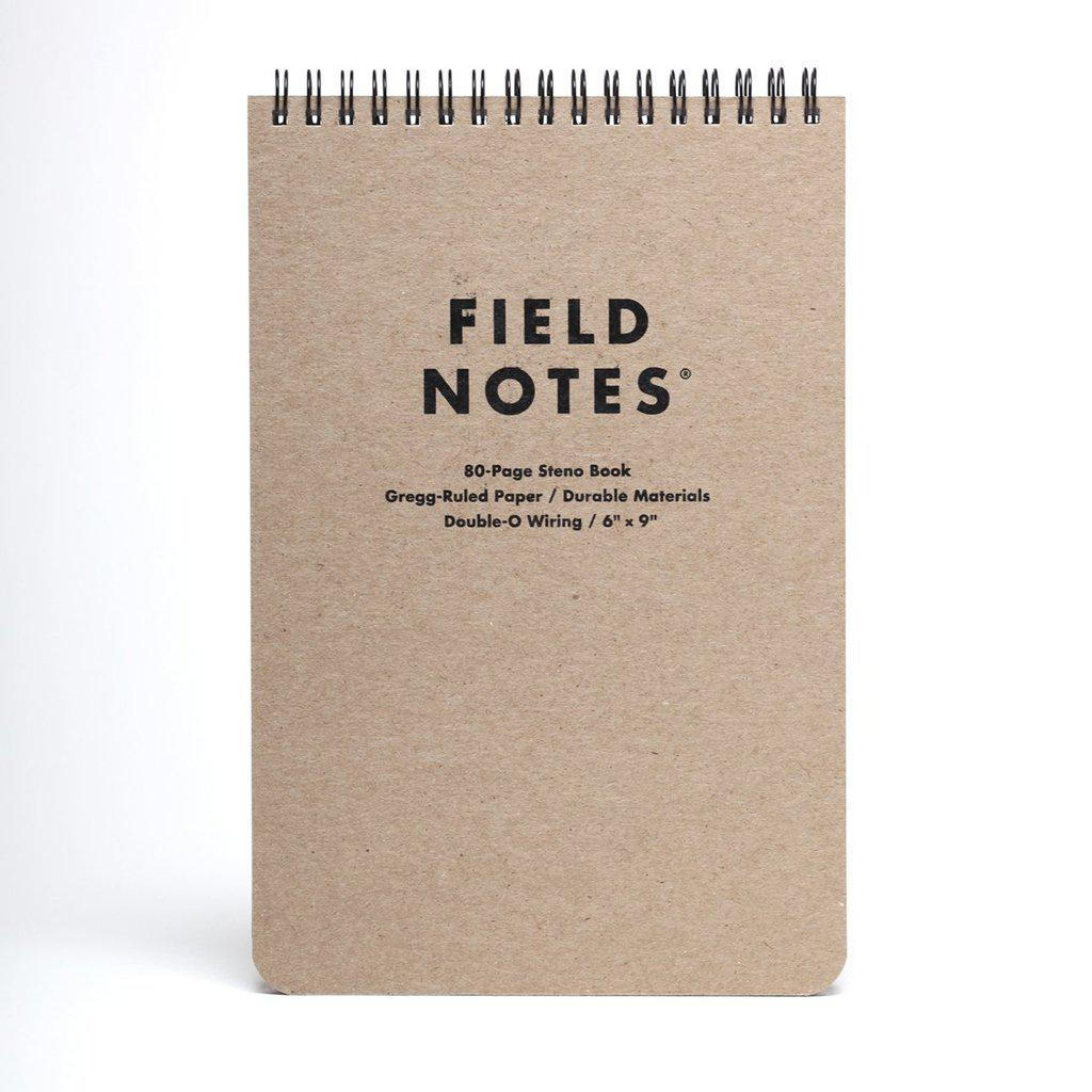 Field Notes Steno Notebook - Image 1