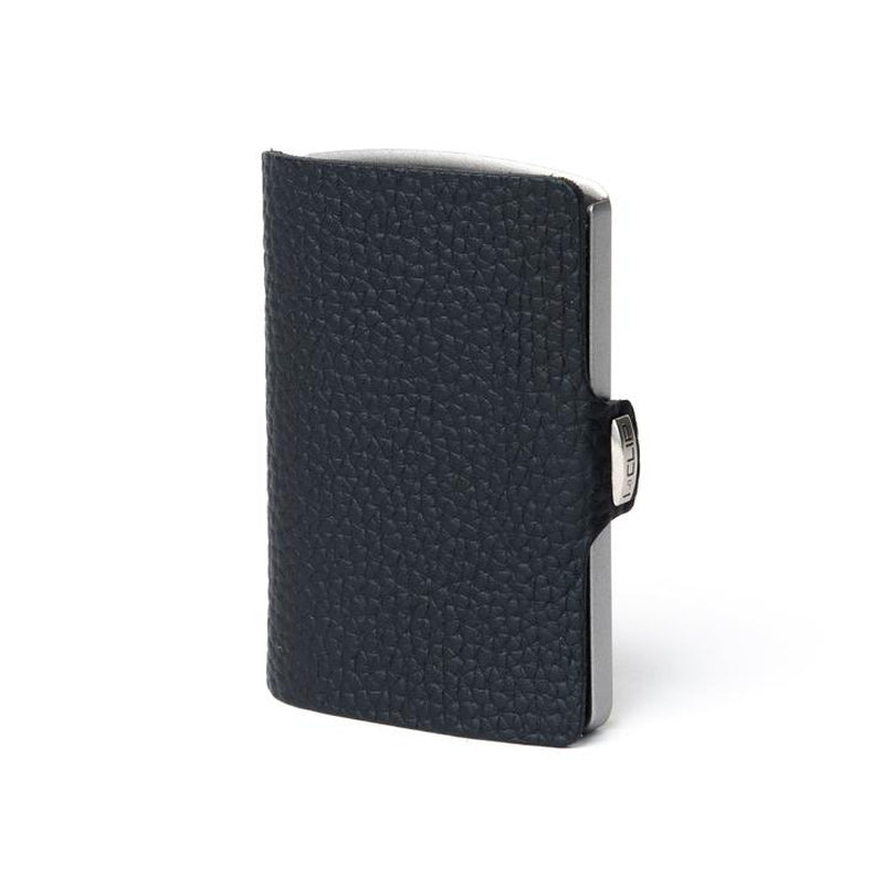 I-CLIP Pilot Full Grain Leather Wallet - Image 2