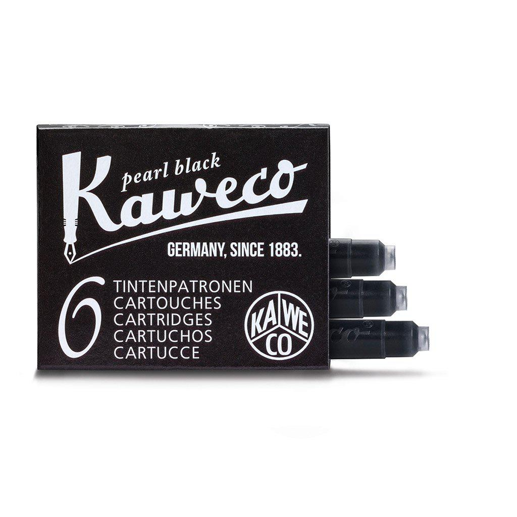 Kaweco Ink Cartridges (6-Pack) - Image 1