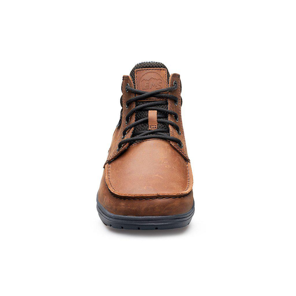 Lems Shoes Boulder Boot Mid Leather - Image 4