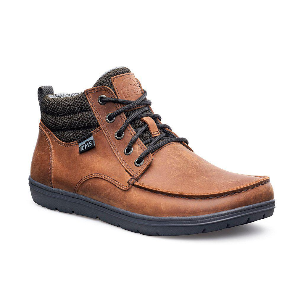 Lems Shoes Boulder Boot Mid Leather - Image 5