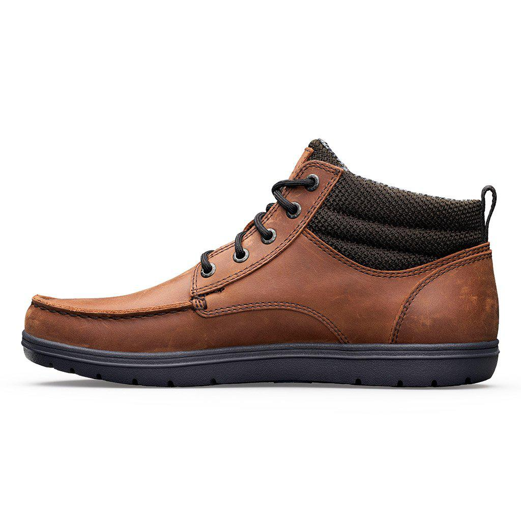 Lems Shoes Boulder Boot Mid Leather - Image 7