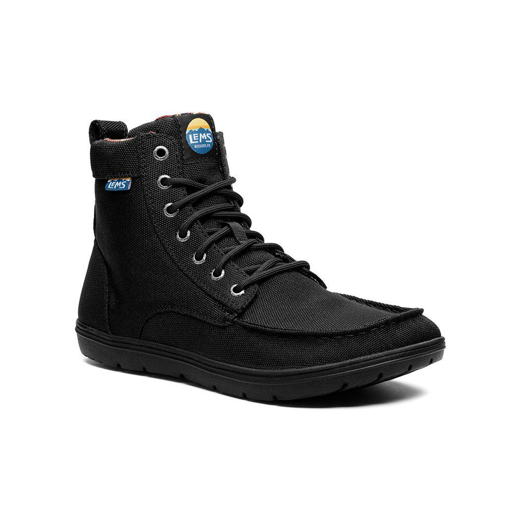 Lems Shoes Boulder Boot Vegan - Image 3