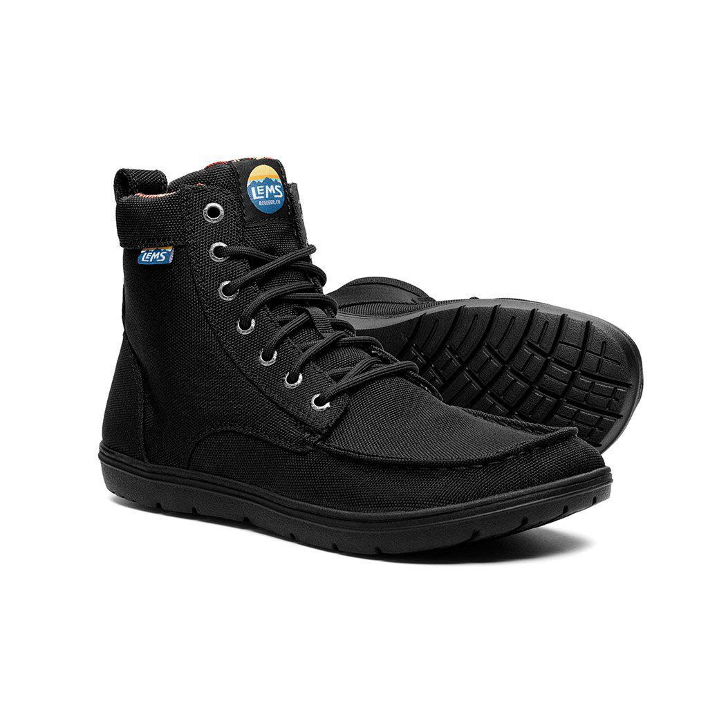 Lems Shoes Boulder Boot Vegan - Image 1