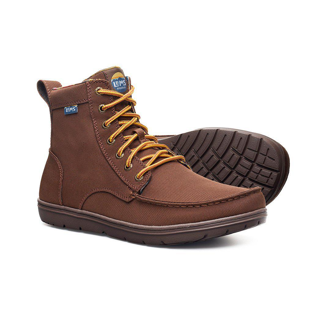 Lems Shoes Boulder Boot Vegan - Image 2