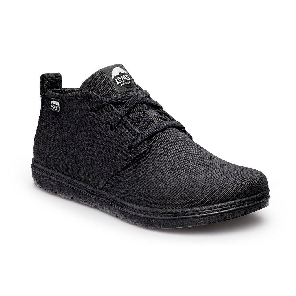 Lems Shoes Chukka Blackout Canvas shoes - Image 1