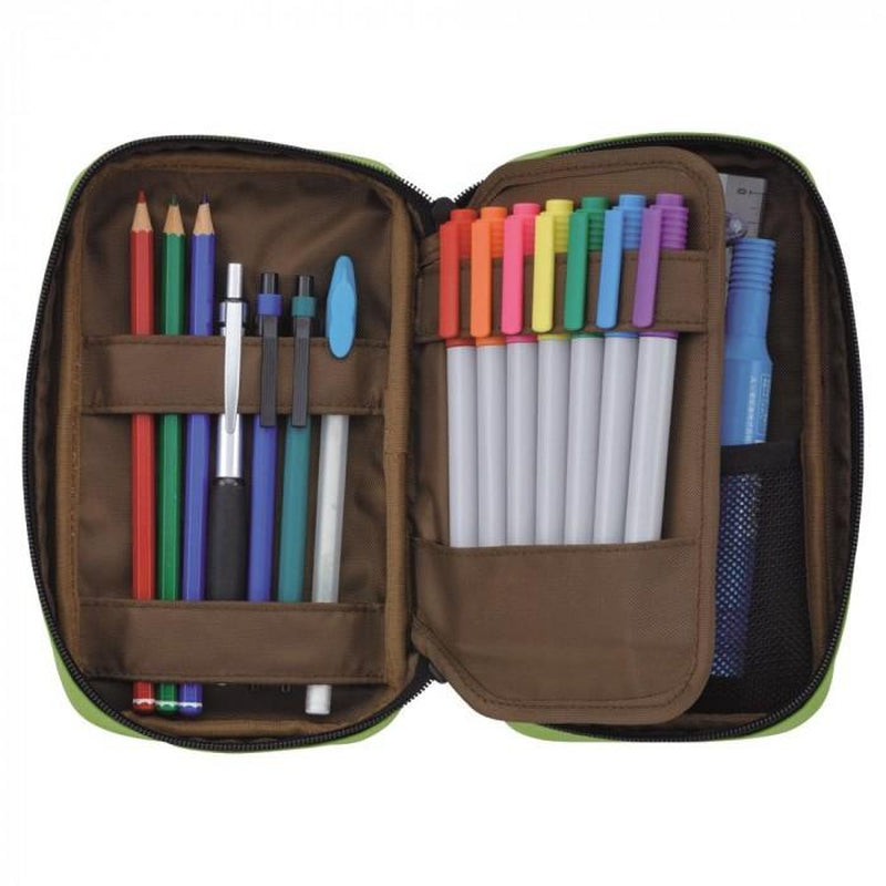 Lihit Lab Book Type Pen Case - Image 2