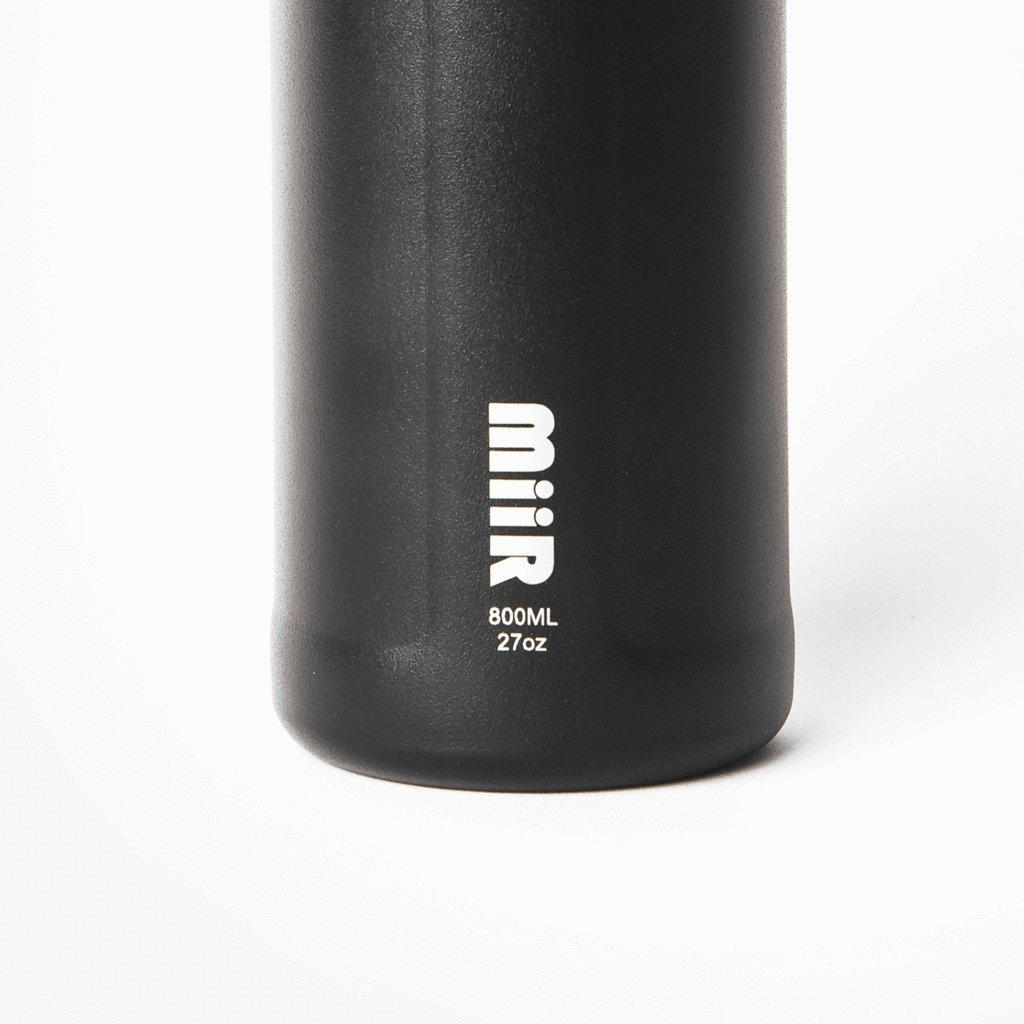 Miir x Mission Workshop Single Wall Water Bottle - Image 6