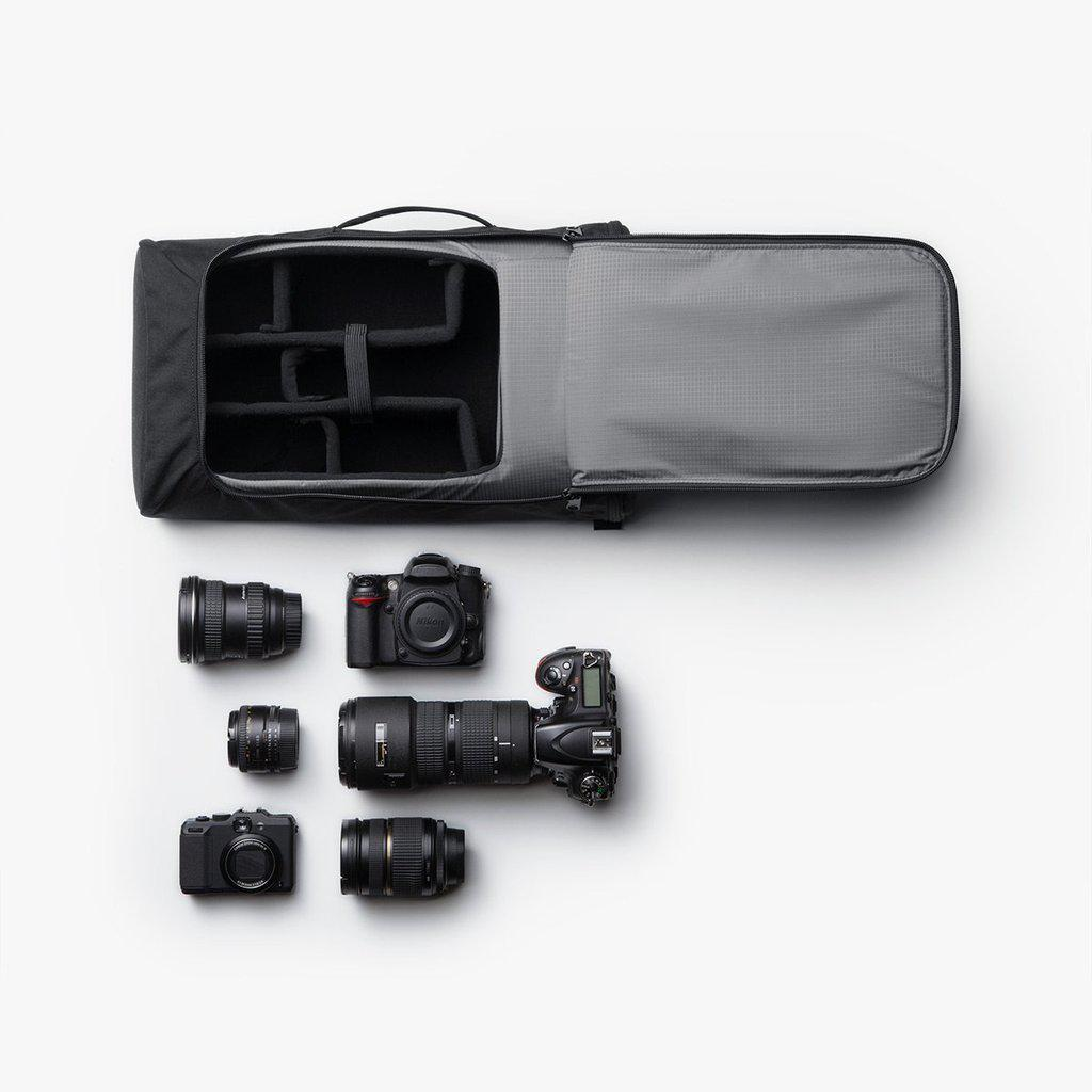 Mission Workshop The Capsule – Padded Camera Insert - Image 1