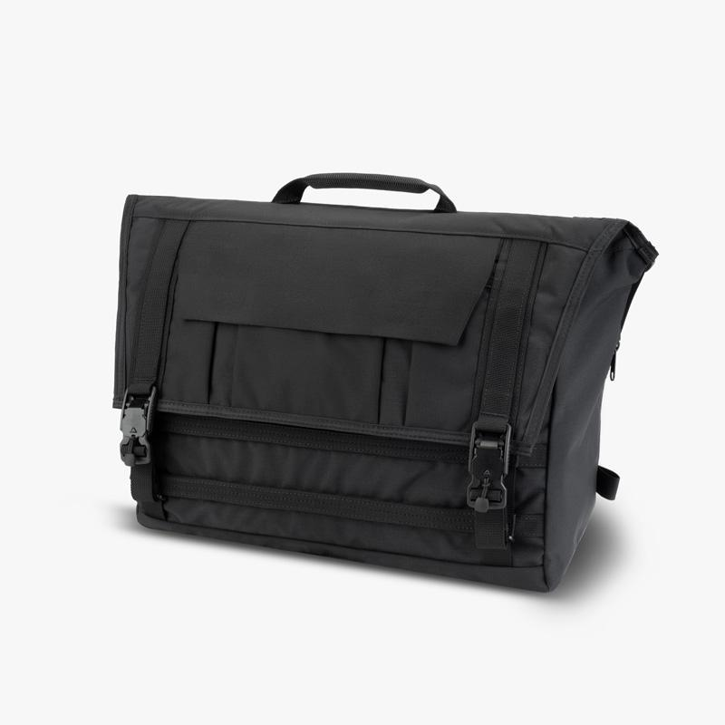 Mission Workshop The Khyte : Weatherproof Laptop Messenger Bag - Image 1