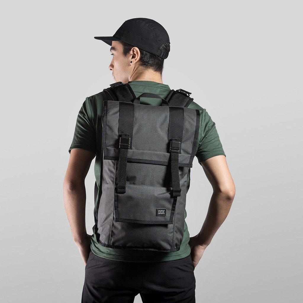 Mission Workshop The Sanction : Advanced Backpack - Image 1