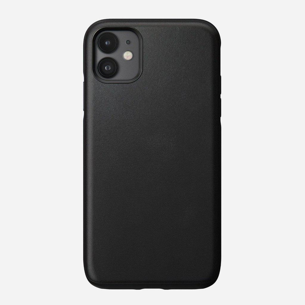Nomad Rugged Case iPhone 11 - Image 1