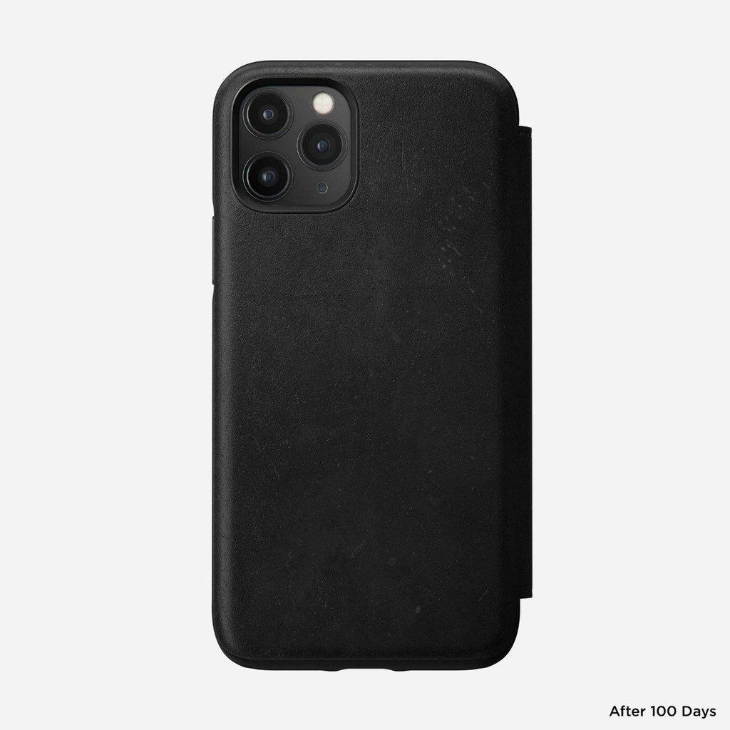 Nomad Rugged Folio iPhone 11 Pro - Image 1