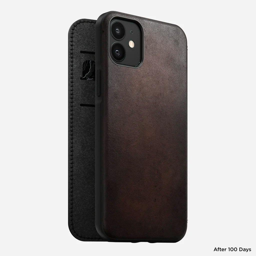 Nomad Rugged Folio iPhone 12 & 12 Pro - Image 10