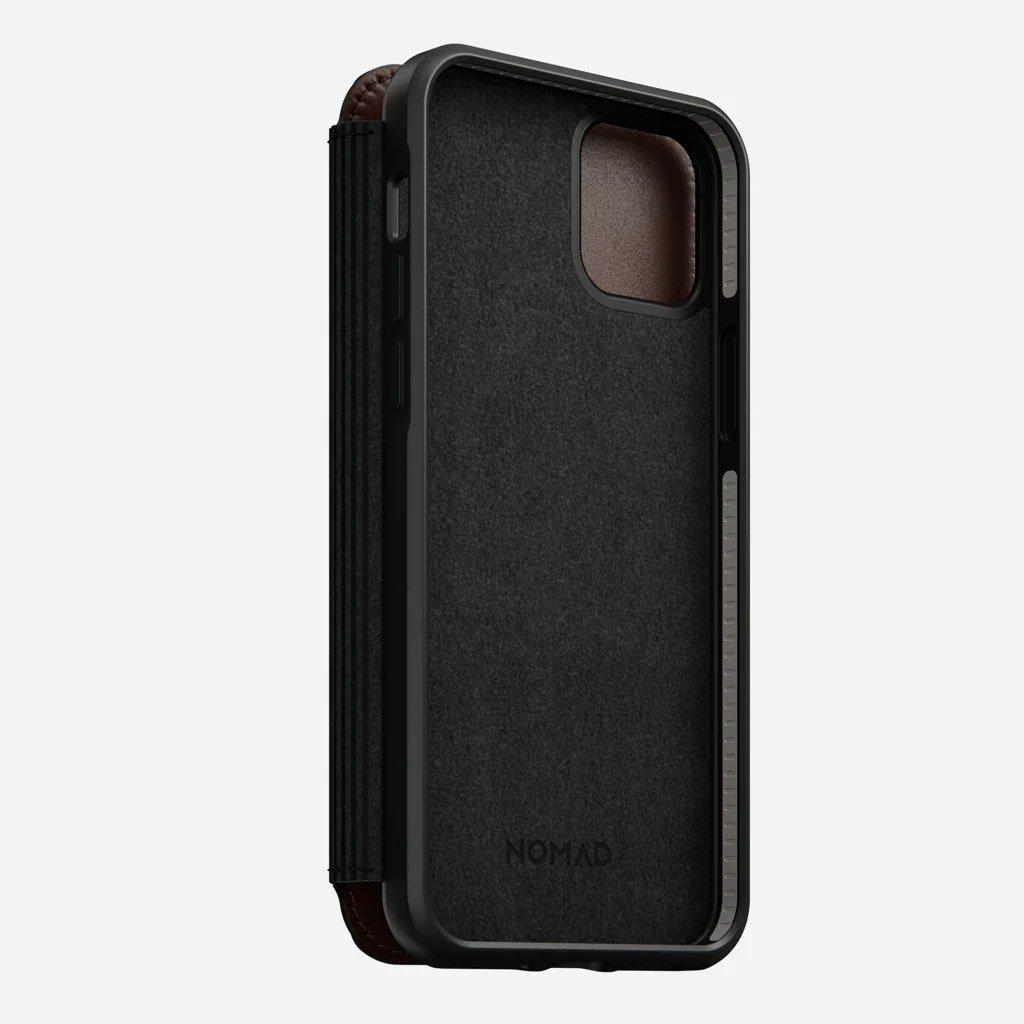 Nomad Rugged Folio iPhone 12 & 12 Pro - Image 14