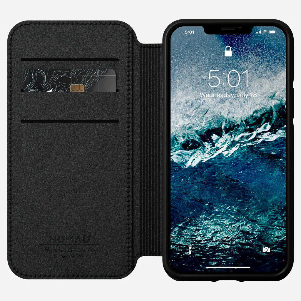 Nomad Rugged Folio iPhone 12 & 12 Pro - Image 7