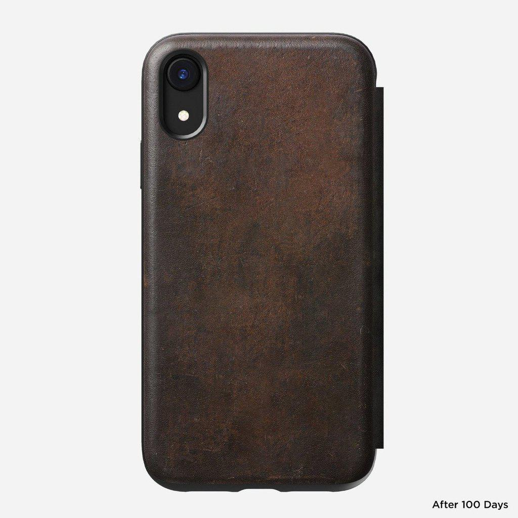 Nomad Rugged Folio iPhone XR - Image 4