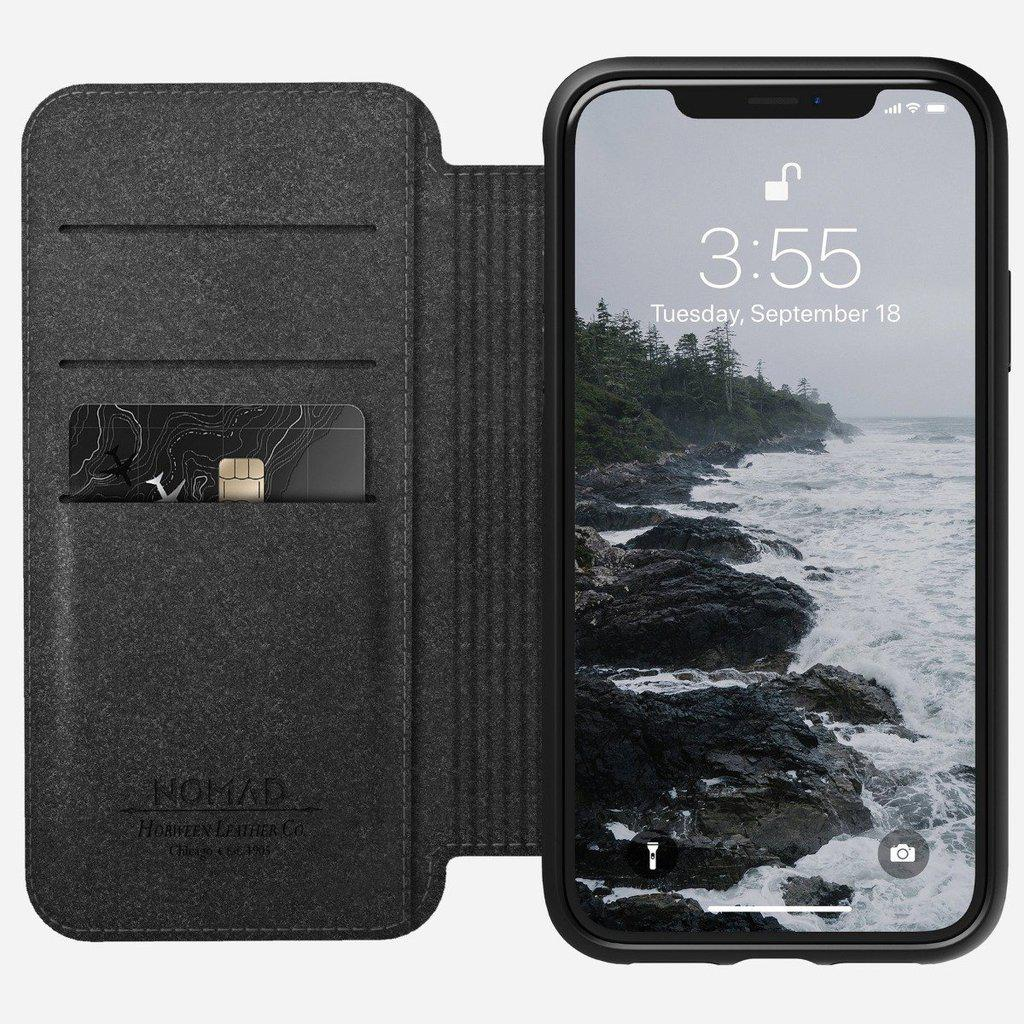 Nomad Rugged Folio iPhone XR - Image 7