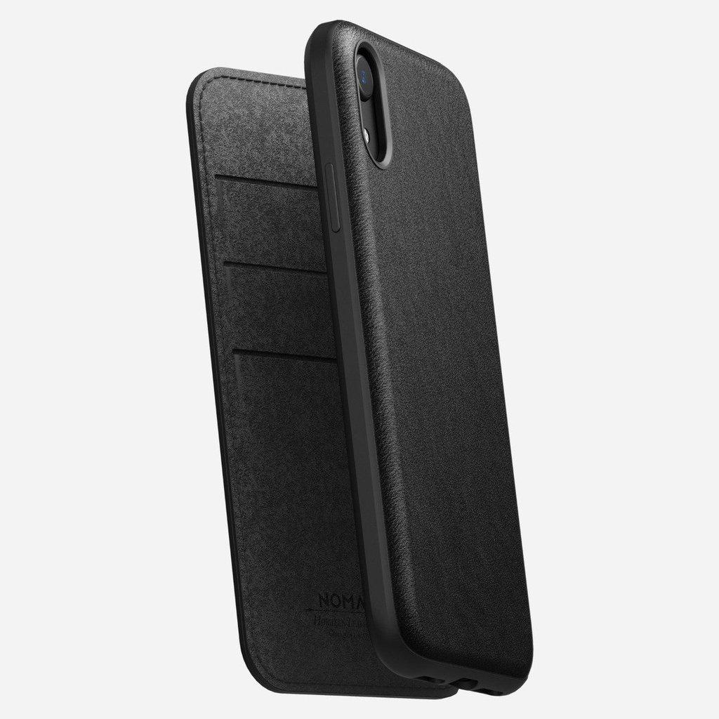 Nomad Rugged Folio iPhone XR - Image 9