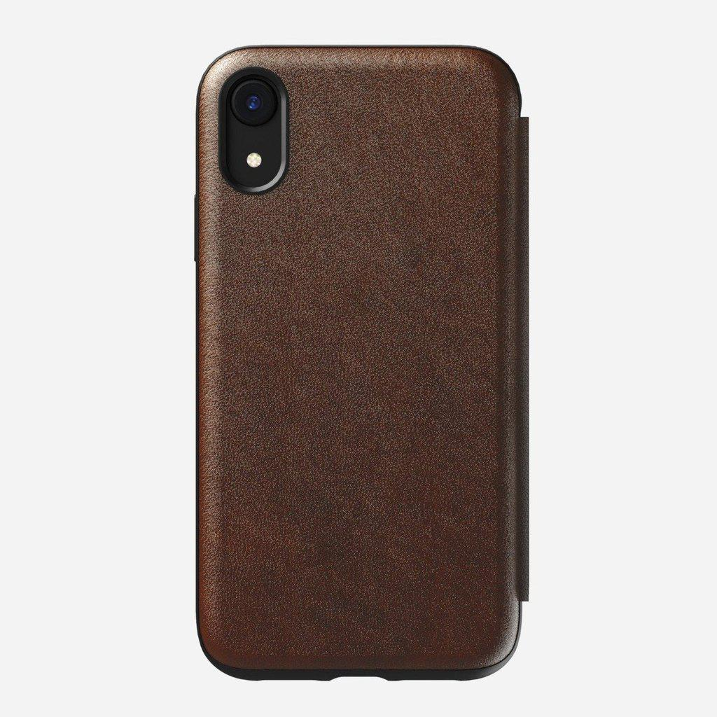 Nomad Rugged Folio iPhone XR - Image 14