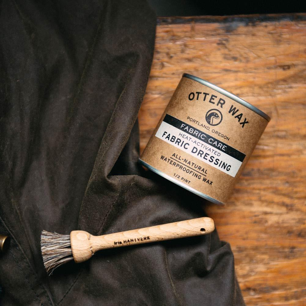 Otter Wax Fabric Dressing - Image 2
