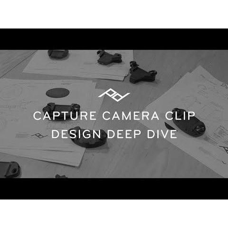 Peak Design Capture (Clip only) - Image 1