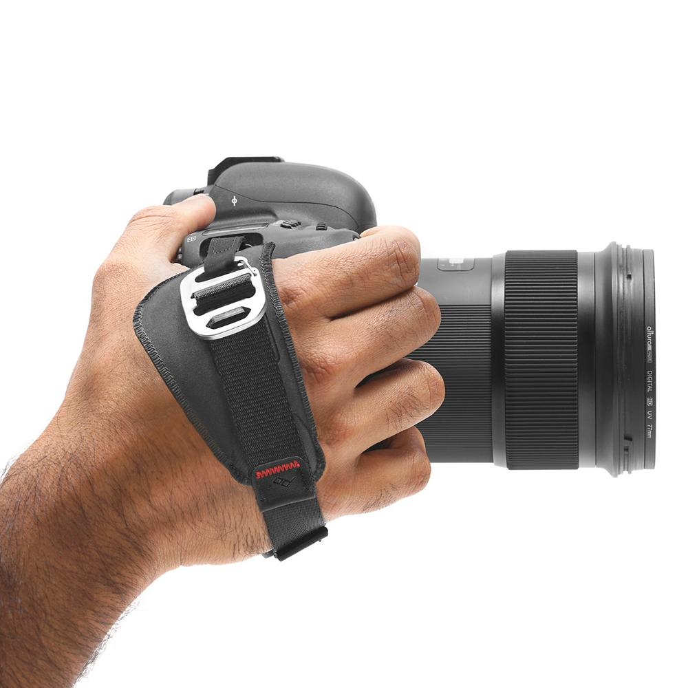 Peak Design Clutch Camera Hand Strap - Image 1