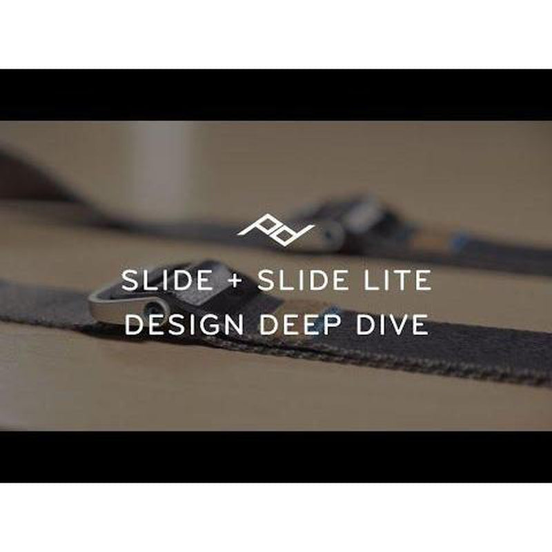 Peak Design Slide Lite Camera Strap - Image 1