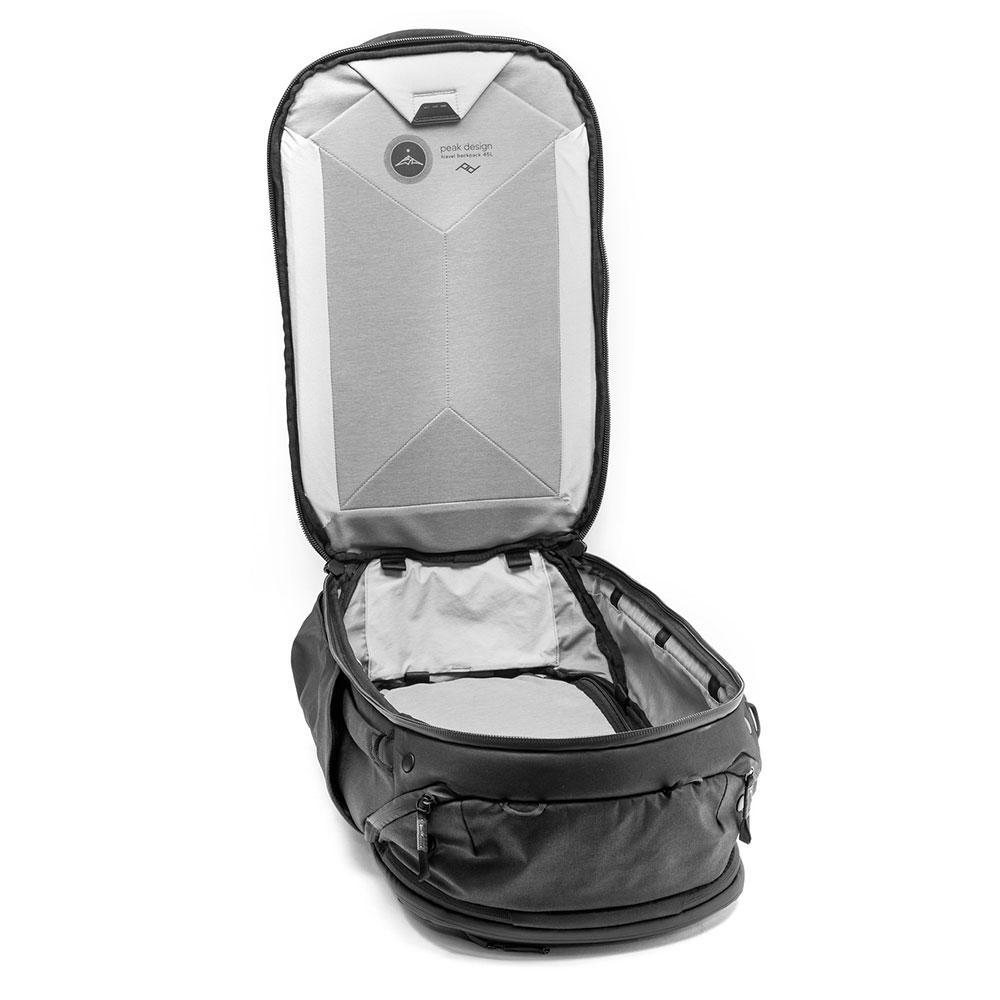 Peak Design Travel Backpack - Image 1