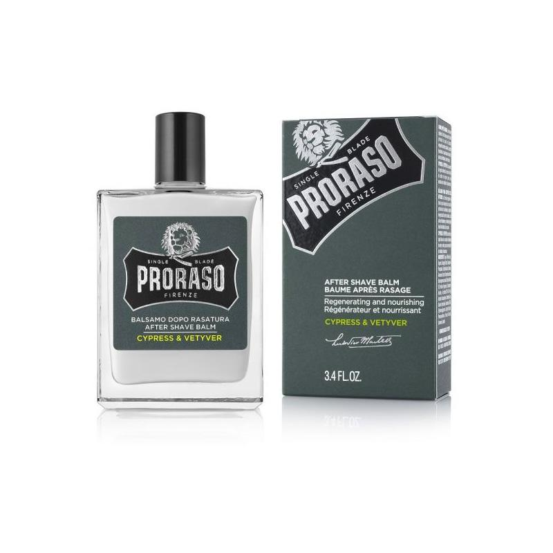 Proraso Cypress & Vetyver After Shave Balm - Image 1
