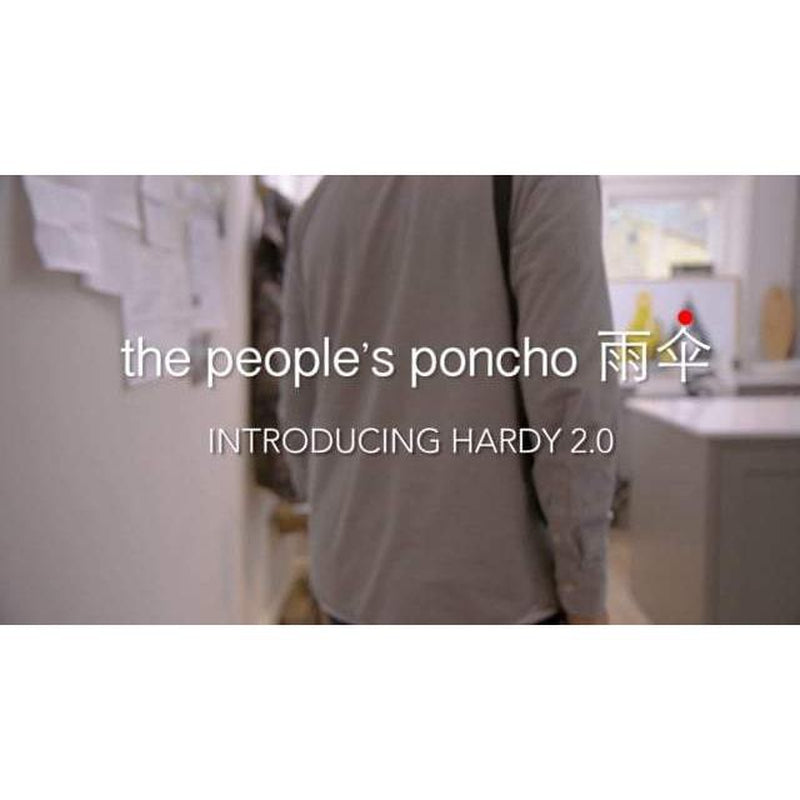 The People's Poncho Hardy - Image 1